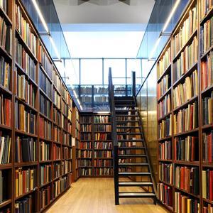 Библиотеки Боровлянки