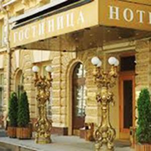 Гостиницы Боровлянки
