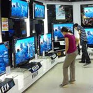 Магазины электроники Боровлянки