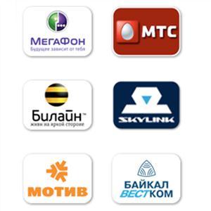 Операторы сотовой связи Боровлянки