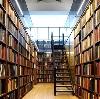 Библиотеки в Боровлянке