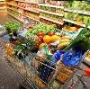 Магазины продуктов в Боровлянке