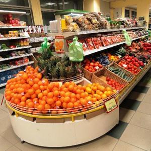 Супермаркеты Боровлянки