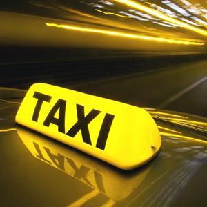 Такси Боровлянки